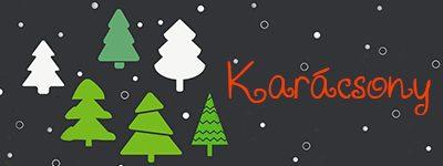 Karácsonyi termékeink